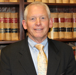 Legislative Research Attorney Tom Stallard