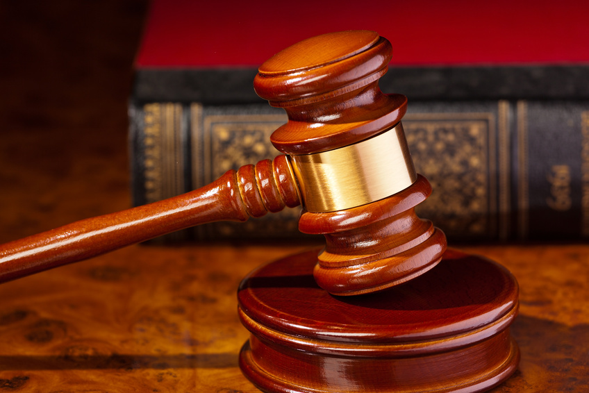 legal statute